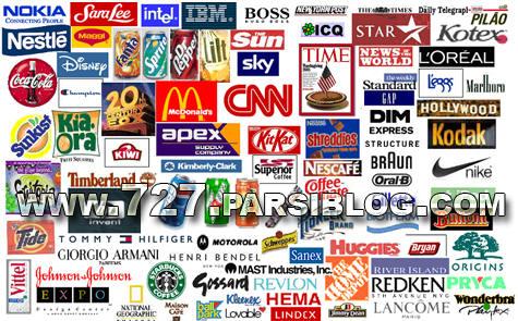 لوگوی کالاهای اسرائیلی - صهیونیستی (برای دیدن در اندازه بزرگ، کلیک کنید)